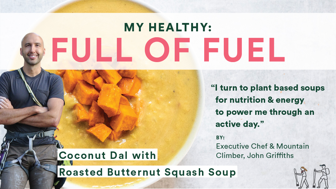 My Healthy - Full of Fuel